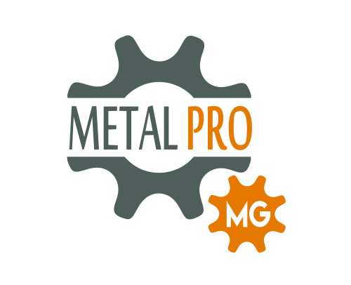 Metal Pro MG – Ruma